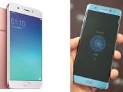 Thời trang Hi-tech - Điểm mặt những smartphone ra mắt trong tháng 8