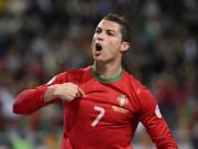 """Bóng đá - Tin HOT tối 30/8: """"Không Ronaldo, BĐN vẫn sống tốt"""""""