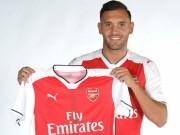 Bóng đá - Tin chuyển nhượng 30/8: Arsenal CHÍNH THỨC có Perez