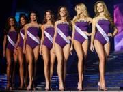 Thời trang - Thi hoa hậu: Lỗi mốt, vô giá trị hay vẫn hợp thời?
