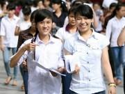 Giáo dục - du học - Từ năm học 2016-2017: Thi tốt nghiệp, xét tuyển ĐH sẽ thay đổi