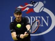 Thể thao - Rosol - Murray: Càng đánh càng đuối (V1 US Open)