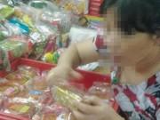 Thị trường - Tiêu dùng - Bánh Trung thu rởm vào mùa