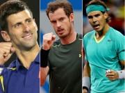US Open 2016: Không phải Djokovic, Murray thì sẽ là Nadal
