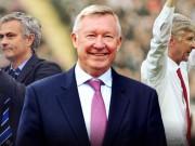Bóng đá - Mourinho vô địch top HLV bạo chi nhất lịch sử bóng đá
