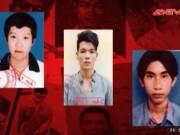 Video An ninh - Lệnh truy nã tội phạm ngày 31.8.2016