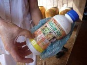 An ninh Xã hội - Nghi án thanh niên bị chủ nợ hạ độc bằng thuốc diệt cỏ