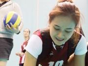 Thể thao - Bóng chuyền Việt Nam mơ tốp 5