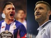 Bóng đá - Đón Mustafi & Perez, Arsenal sẽ đua vô địch hay top 4