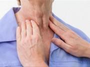 Sức khỏe đời sống - Dấu hiệu nhận biết sớm ung thư vòm họng