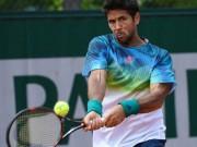"""Thể thao - Hot shot US Open: Cứu bóng """"ma thuật"""" kiểu Nadal"""