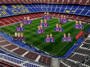 Bóng đá - Tậu Alcacer, Barca có đội hình 2 mạnh nhất châu Âu