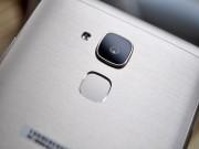 Dế sắp ra lò - Đánh giá Huawei GR5 Mini: Điểm cộng cảm ứng vân tay