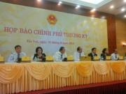 Tin tức trong ngày - Cả hệ thống vào cuộc làm rõ vụ ông Trịnh Xuân Thanh
