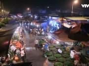 Du lịch - Những góc phố nhỏ gây thương nhớ của thủ đô Hà Nội