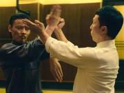 Thể thao - Cao thủ Vịnh Xuân bịt mắt hạ đối thủ như Diệp Vấn