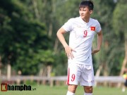 Công Vinh: Ai nói bóng đá Việt Nam xuống đáy?