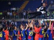 Bóng đá - Tin HOT tối 31/8: Pep nói không đội nào hay hơn Barca