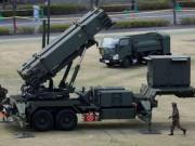Quân đội Nhật xin thêm tiền làm tên lửa ngăn Trung Quốc