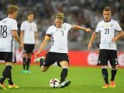 Đức - Phần Lan: Lời chia tay của Schweinsteiger
