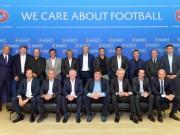 Bóng đá - Hội nghị HLV UEFA đủ mặt anh tài trừ… Pep và Conte