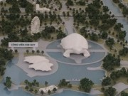 """Tin tức trong ngày - Hà Nội xây công viên """"Disneyland"""" nghìn tỷ"""