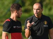 """Bỉ - Tây Ban Nha: Hai  """" tướng """"  cùng ra mắt"""