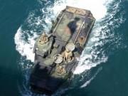 Nhật mua vũ khí Anh đối phó Trung Quốc trên biển