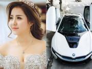 Bạn trẻ - Cuộc sống - Cô vợ xinh đẹp Đà Nẵng được chồng tặng xe 7 tỷ