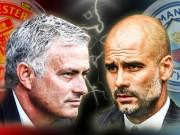 Bóng đá - Derby Manchester: Mourinho vắt óc tìm đội hình tối ưu