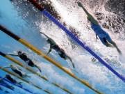 Thể thao - Sốc: Quay lén VĐV nữ, HLV bơi Hàn Quốc mất việc