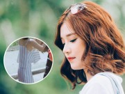Hoàng Yến Chibi xin lỗi vì sự cố hớ hênh trong MV mới