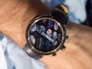 Thời trang Hi-tech - Trên tay đồng hồ thông minh Asus ZenWatch 3 giá dưới 6 triệu đồng