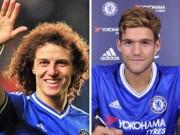 """Bóng đá - Conte hoàn tất """"Dream Team"""", Chelsea chẳng ngán ai"""