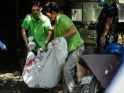 Thế giới - Philippines: Mỗi ngày hành quyết 40 người không cần xử