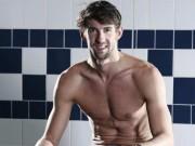 Bí quyết giúp kình ngư Phelps giành 23 HCV Olympic