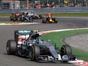 """Thể thao - F1, Italian GP: Mercedes """"nhảy múa"""" trên đất của Ferrari"""