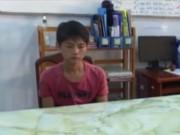 Video An ninh - Đâm chết người, hoảng sợ vứt dao bỏ trốn