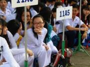 Giáo dục - du học - Có nên dạy chữ Hán trong trường học?
