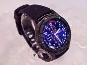 Thời trang Hi-tech - Trên tay bộ đôi Samsung Gear S3 mới ra mắt