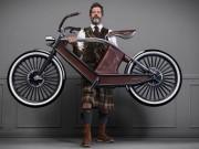 Top những mẫu xe đạp ấn tượng nhất thế giới