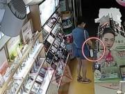Thế giới - 6 phụ nữ TQ giàu có rủ nhau đi trộm đồ cho…đỡ chán