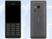 Thời trang Hi-tech - Điện thoại Nokia giá rẻ chạy Android sản xuất tại Việt Nam