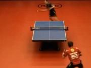Thể thao - Bóng bàn: Công hay gặp ngay tay vợt thủ giỏi
