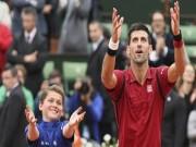 Thể thao - Cứ nghe tới cá độ, Djokovic… 'chạy mất dép'