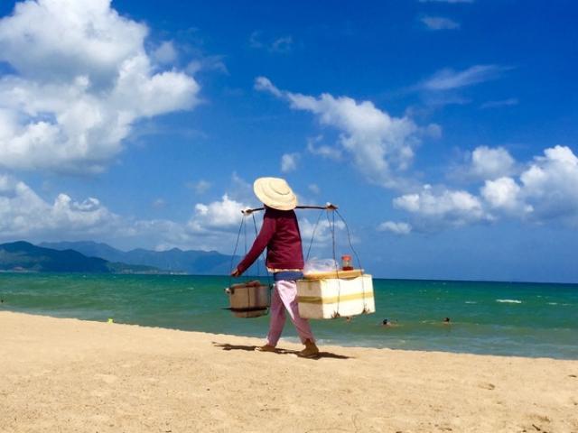 Phượt trên 5 cung đường ven biển đẹp mê ly ở Việt Nam - 8