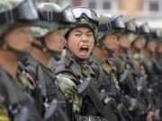 Thế giới - Lý do thúc đẩy TQ can thiệp quân sự ở Syria