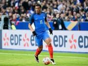 Bóng đá - Italia - Pháp: Quyết tâm của Martial