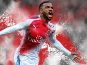 """Bóng đá - Arsenal hụt Vardy & những vụ """"bom tấn"""" không thành"""