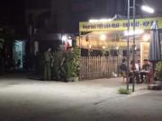 An ninh Xã hội - Thiếu nữ 16 tuổi bị người tình đâm chết trong phòng trọ